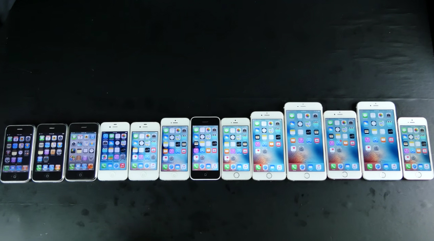 Apple iPhone Recycled Minerals