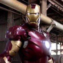 Iron Man Kill Count Video