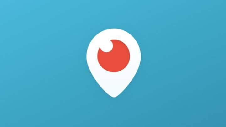 Periscope App iPhone Android
