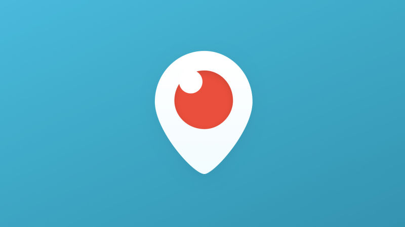 Periscope App iPhone Android