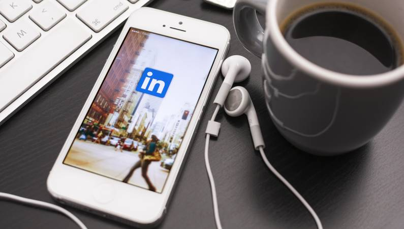 LinkedIn Hacked 2016