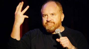 Louis C.K Jeopardy