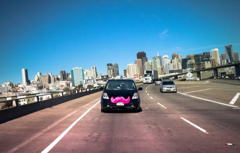 Lyft cost vs Uber, car ownership