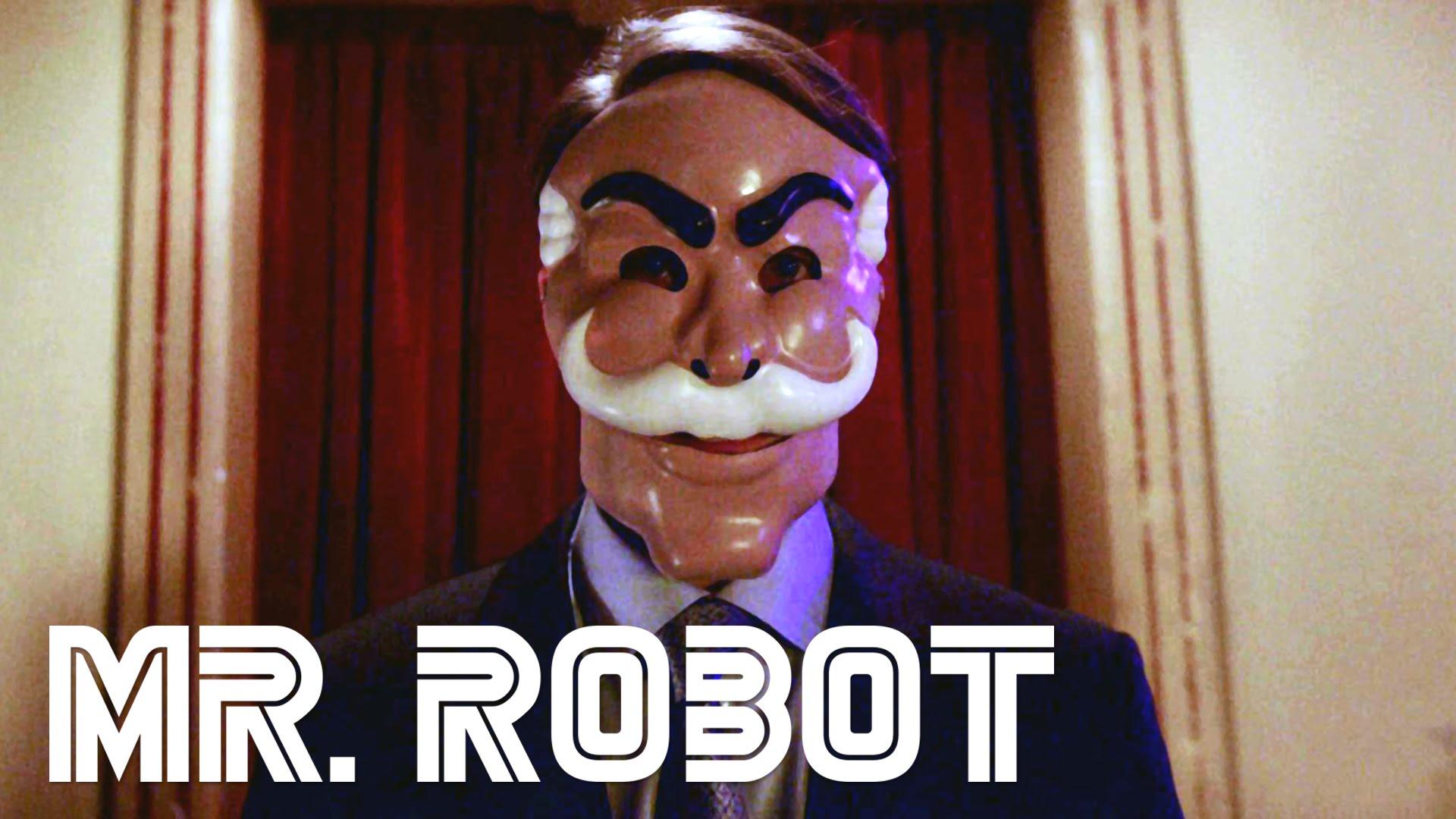 Mr Robot Season 2 Trailer