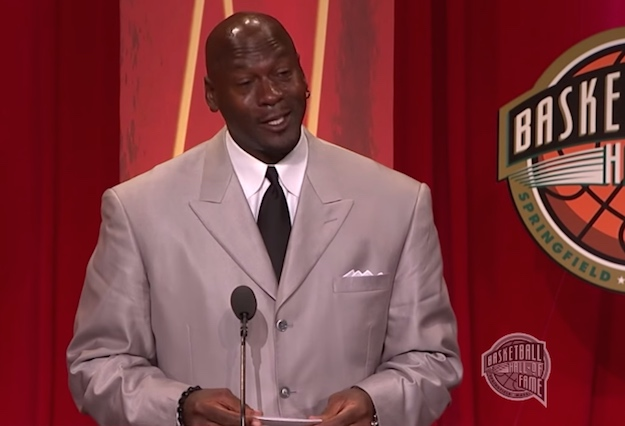 Michael Jordan Crying Meme