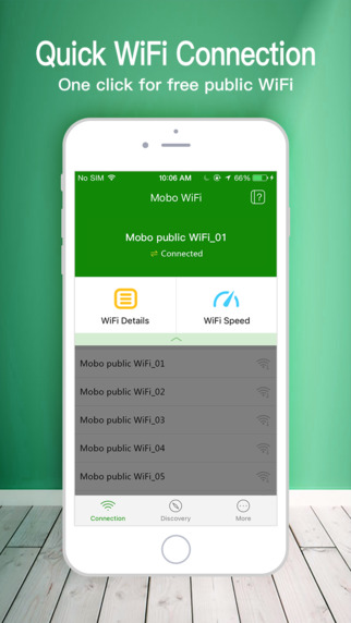 Mobo WiFi Pro