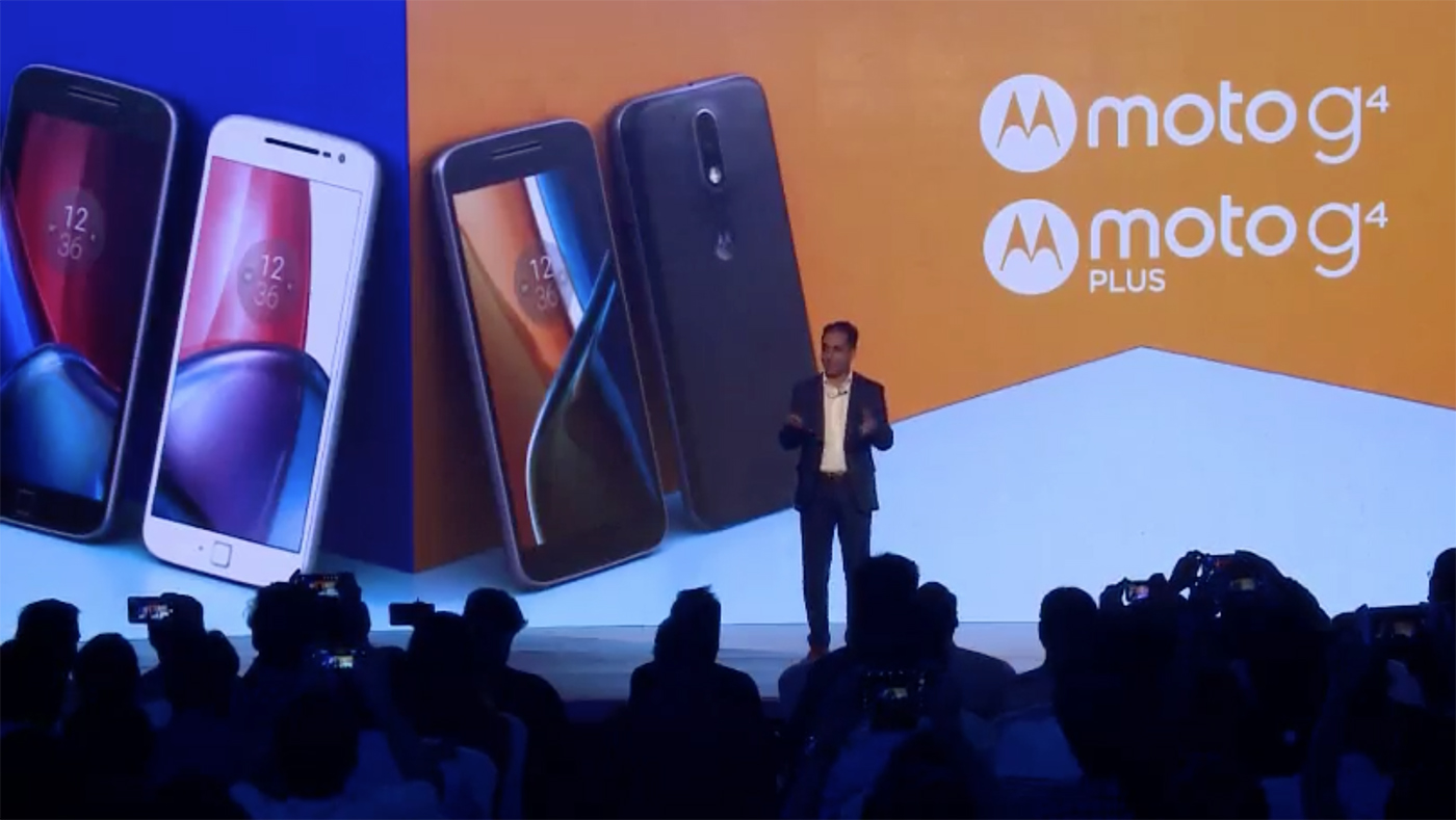Moto G4 Plus Specs Price Release Date