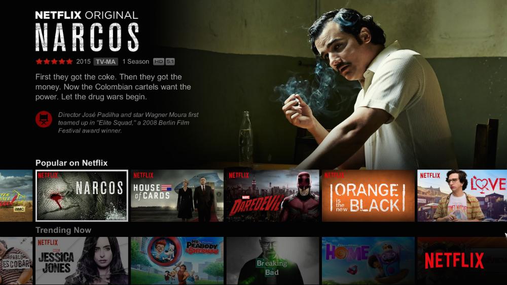 Netflix originals will one day comprise 50% of Netflix's library | BGR
