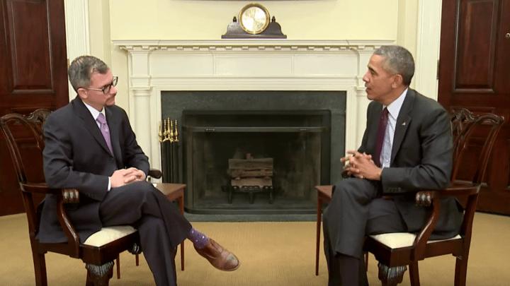 Buzzfeed Interview President Obama