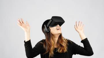 Oculus Rift Demos Best Buy