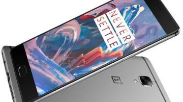 OnePlus 3 Specs Pictures