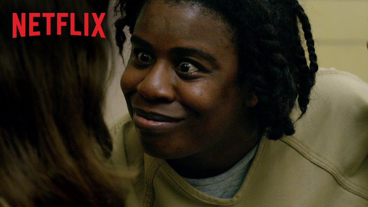 Orange is the New Black Season 4 Trailer