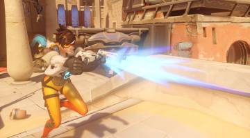 Overwatch Preview PC