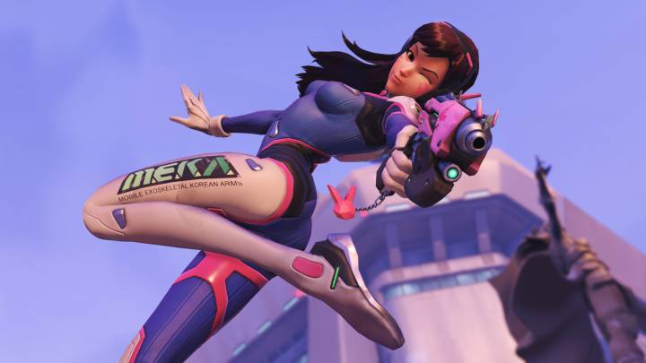 Overwatch Puppy Rumble time, live stream