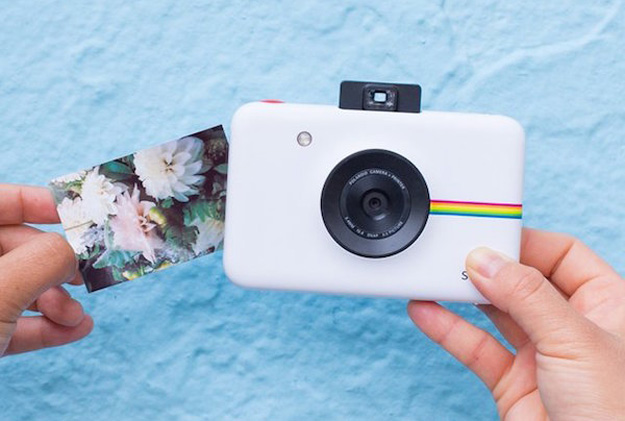 Polaroid Camera Amazon