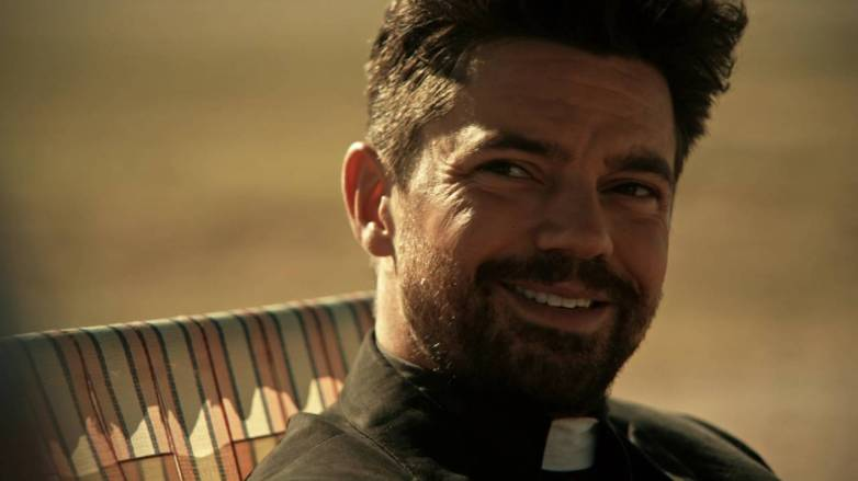 Preacher Episode 1 Streaming Free