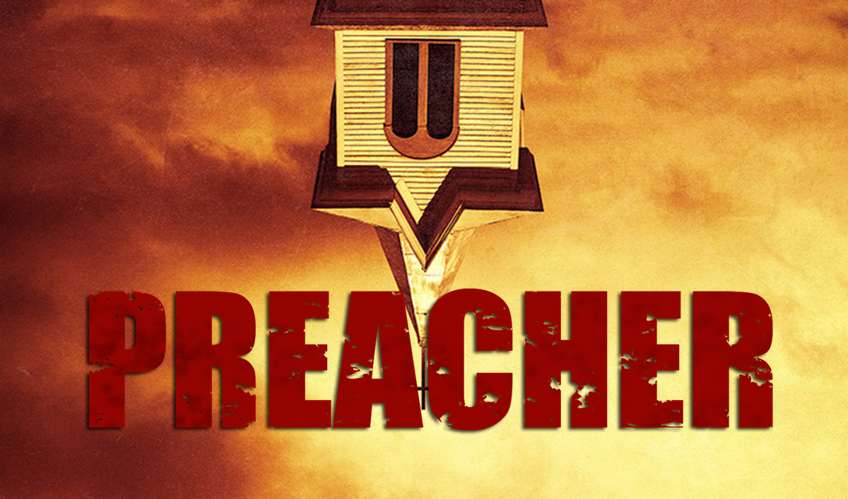 Preacher Review