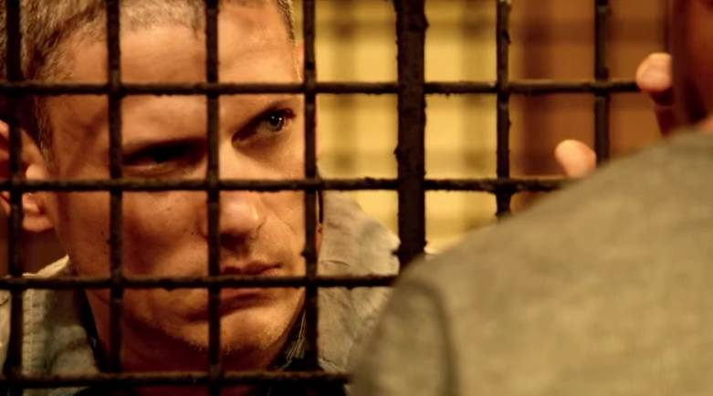 Prison Break Season 5 Trailer