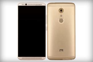 ZTE Axon 7 Android Smartphone