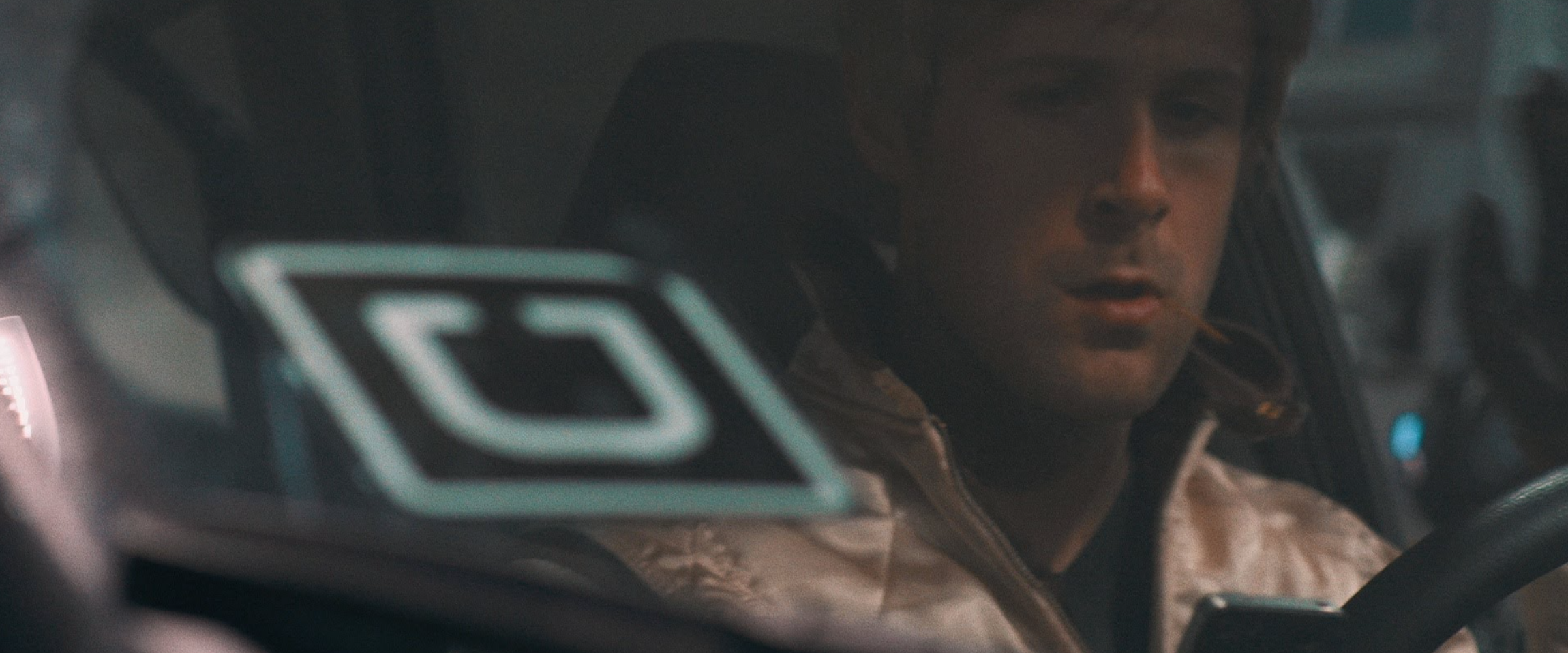 Driving gloves like ryan gosling -  Drive Would Be Very Different If Ryan Gosling Was An Uber Driver Bgr