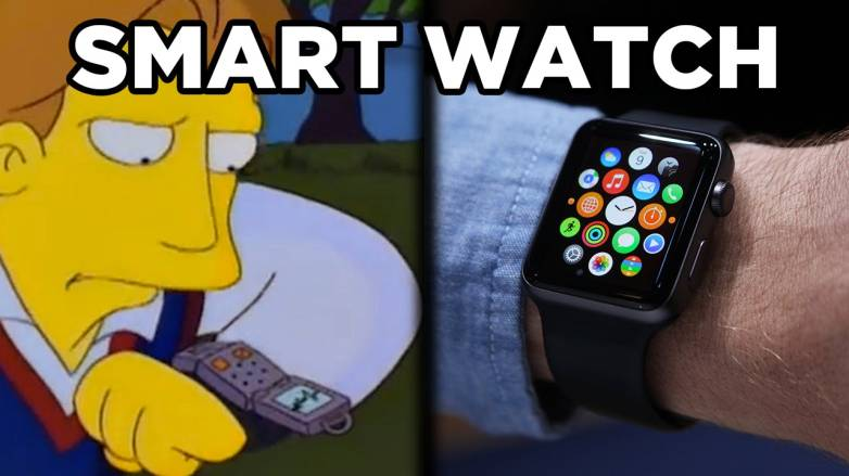 Top 10 Inventions Predicted by The Simpsons