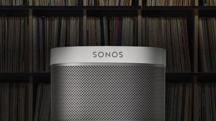 HomePod Vs Sonos Play 1