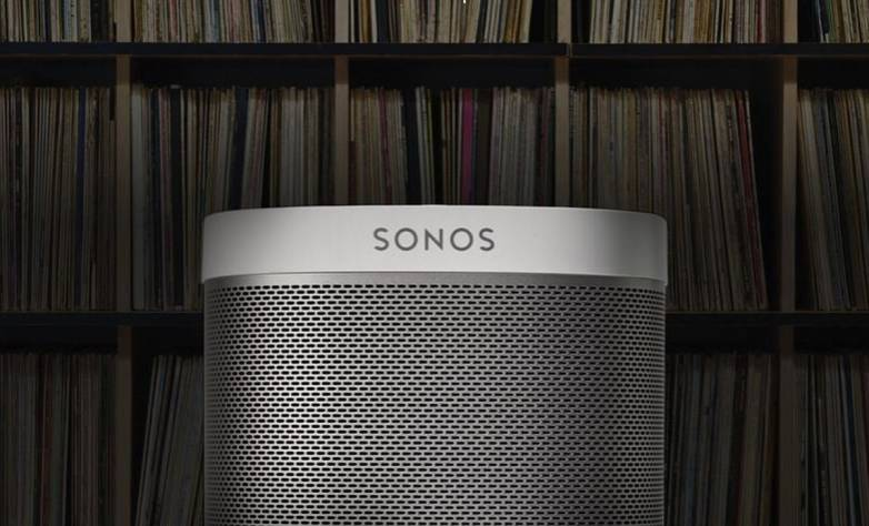 Sonos Speakers Amazon