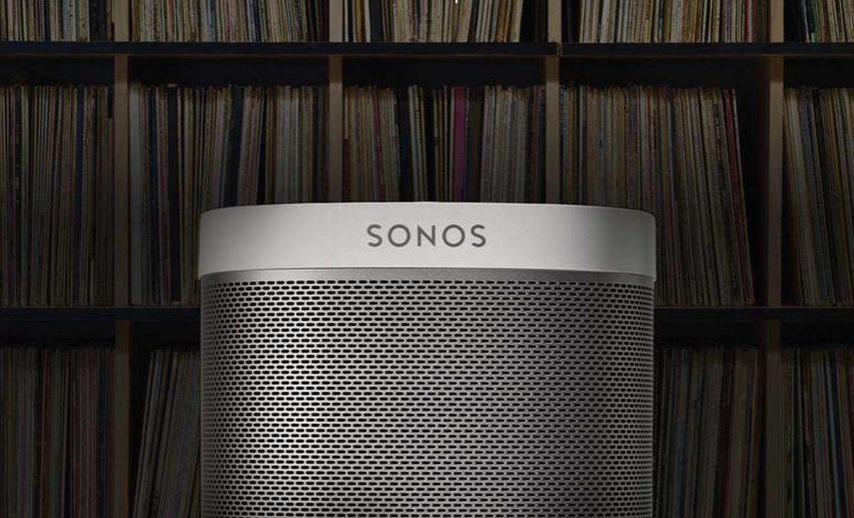 Sonos Play 1 Price