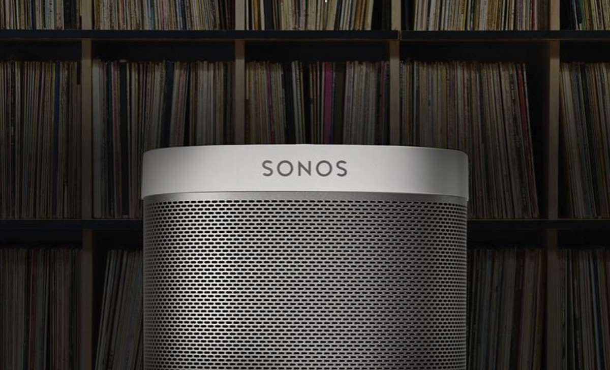 this rare sale on all sonos speakers won t last long bgr. Black Bedroom Furniture Sets. Home Design Ideas