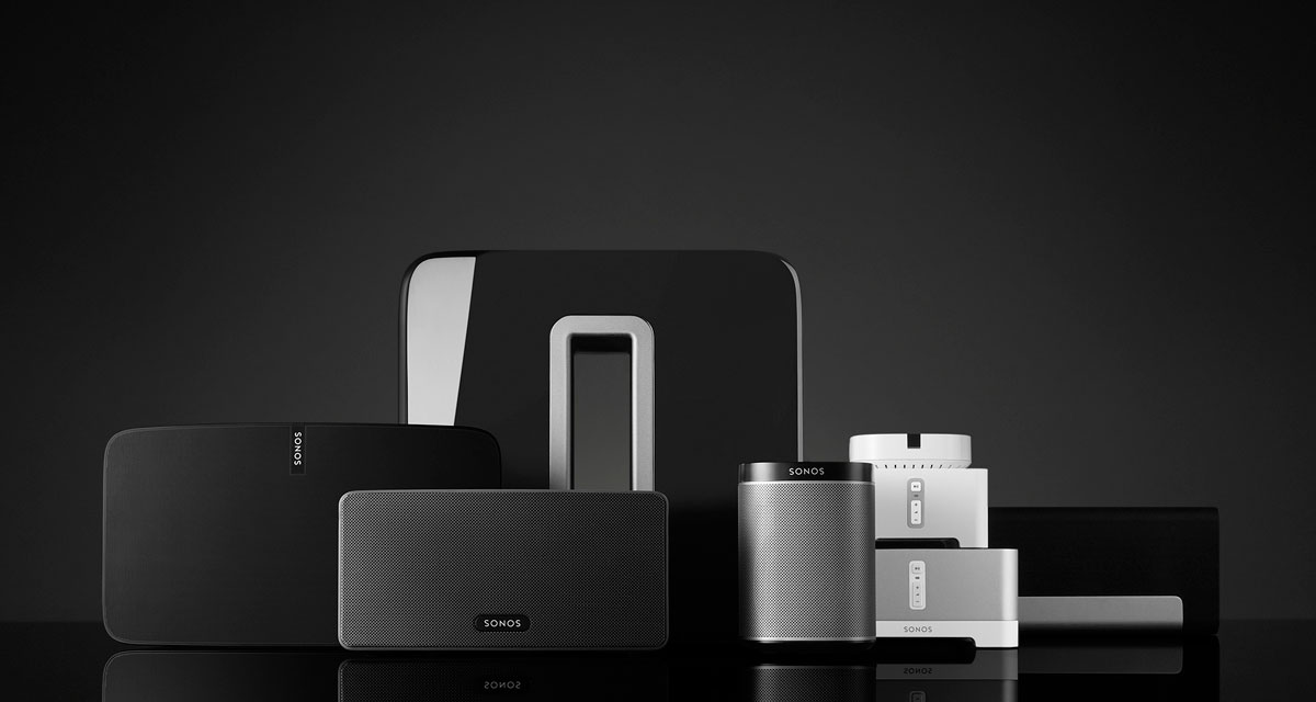 Sonos Speakers Amazon Sale