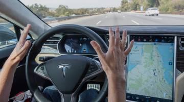 Self-Driving Cars Killing People