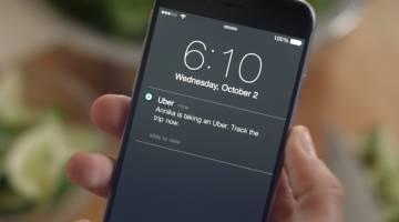 Uber Flat Rates