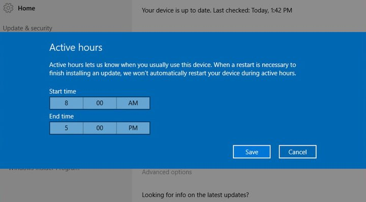 How to Fix Windows Automatic Updates