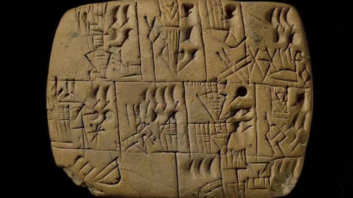 5,000-year-old Mesopotamia Document Beer