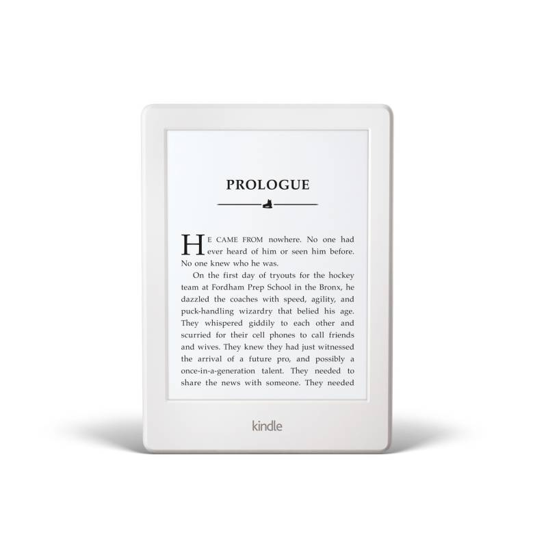 Kindle 2016 Update