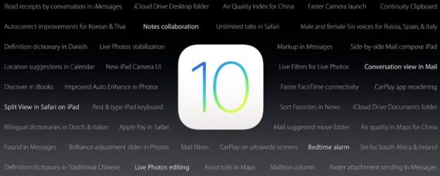 install iOS 10 beta iPhone