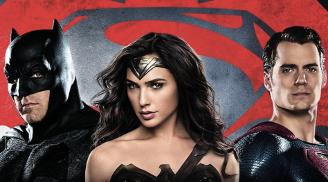 Batman v Superman Ultimate Edition Clip