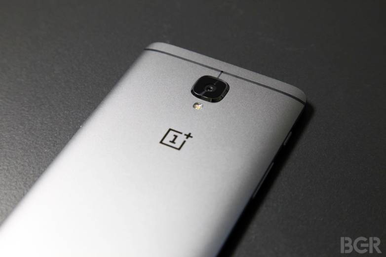 OnePlus 5 Release Date Near Camera Sample