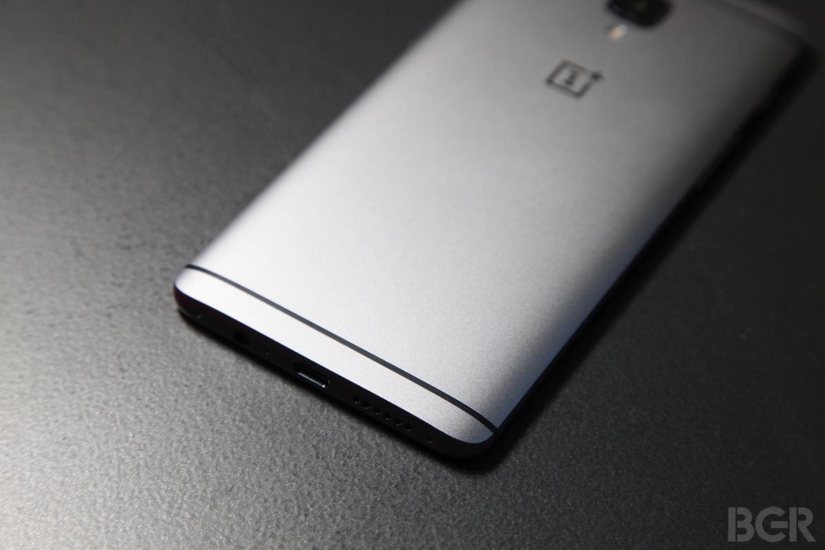 OnePlus 5 Camera Features DxO