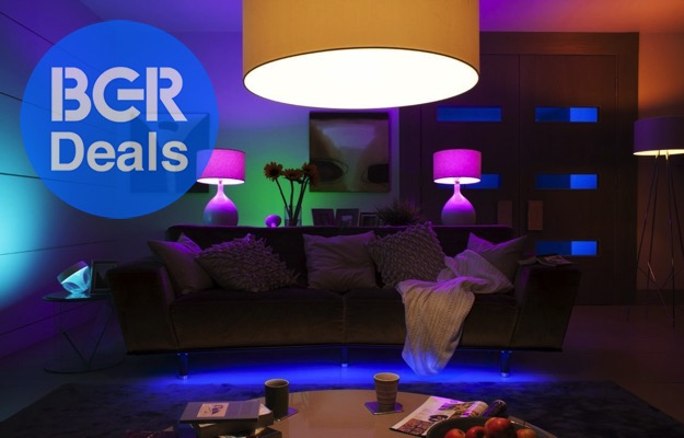 Philips Hue Starter Kit Price