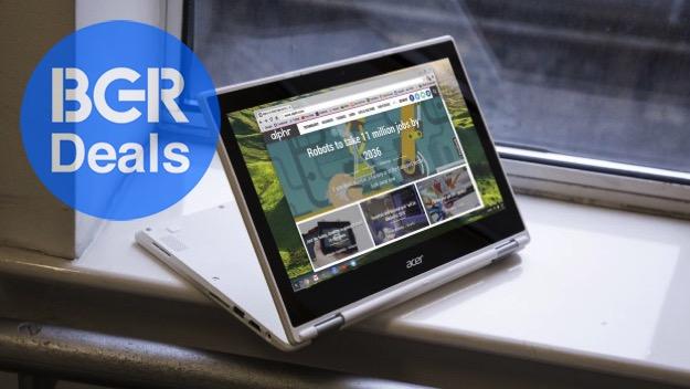 Best Chromebook 2016