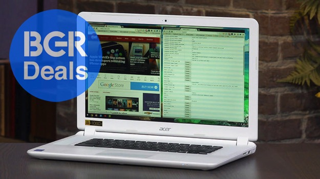 Best Chromebook 15 Inch