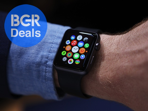 Apple Watch Price Drop