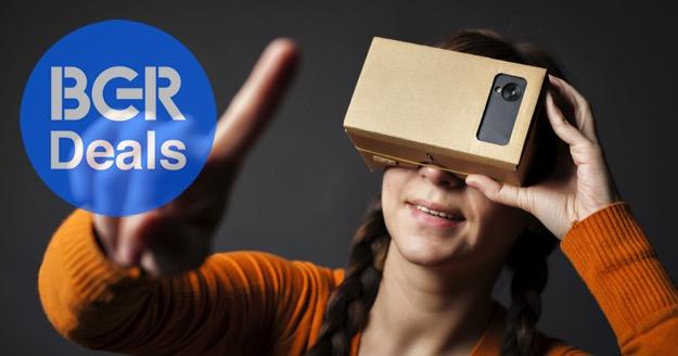 Google Cardboard Amazon