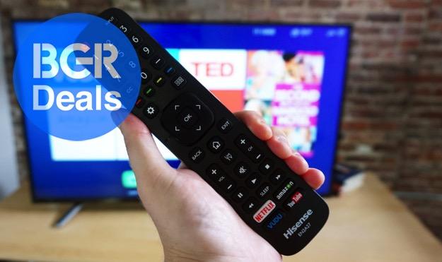 Cheap 4K TV