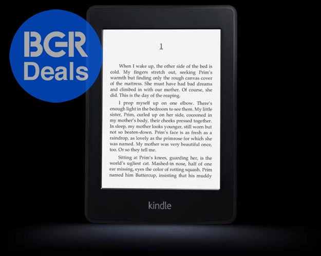 Kindle Paperwhite Price
