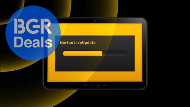 Norton Security Premium 2016
