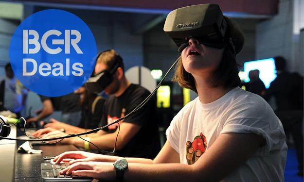 Oculus Rift Amazon