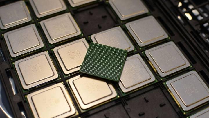 Most Powerful Processor