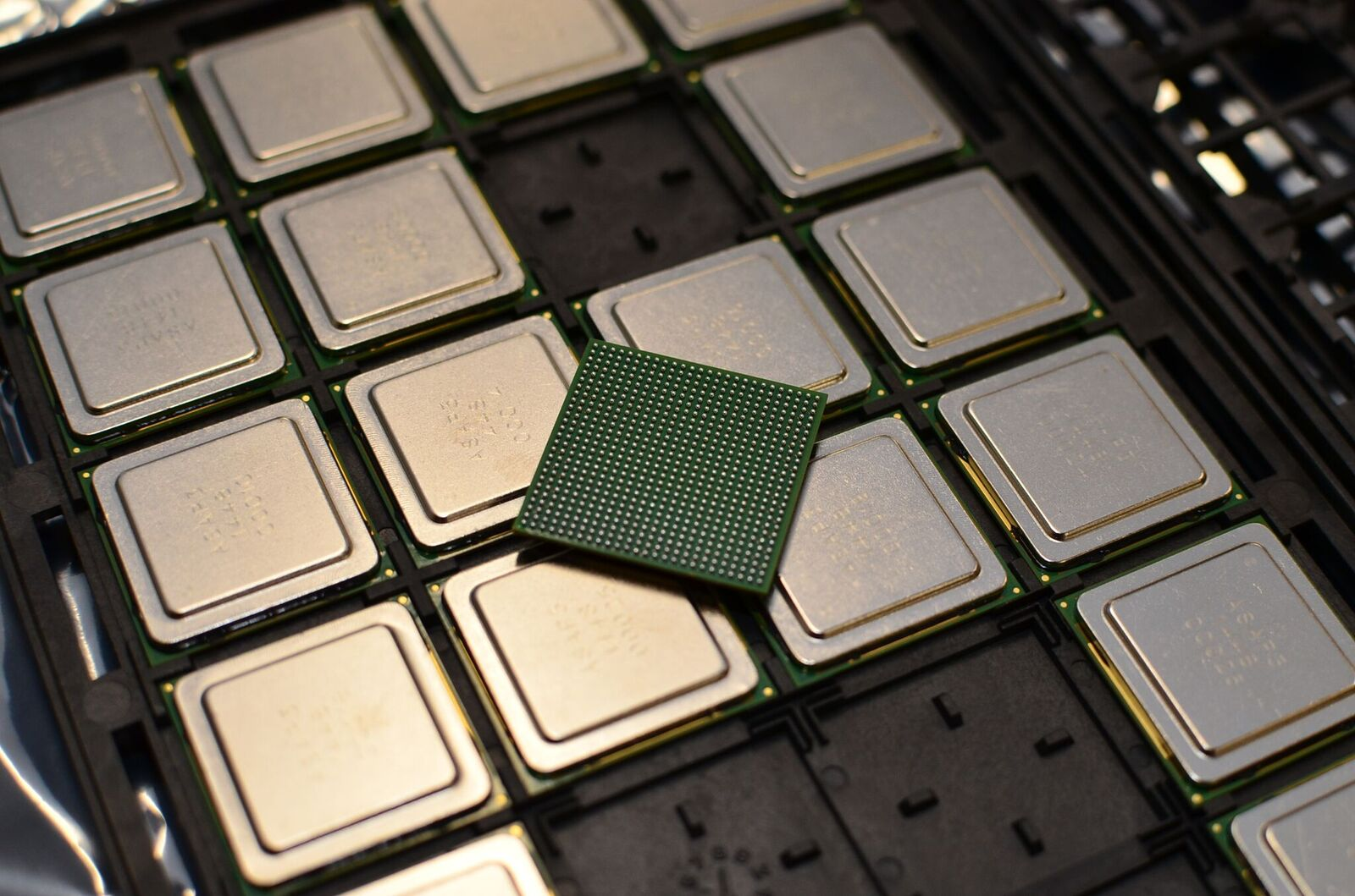Most Powerful Processor
